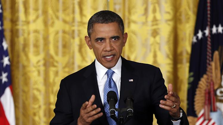 Obama demands quick action to raise debt limit