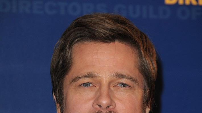 62nd Annual DGA Awards 2010 Brad Pitt