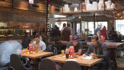 Opening Alert: 11 Things to Know About Nando's Peri-Peri Chicago