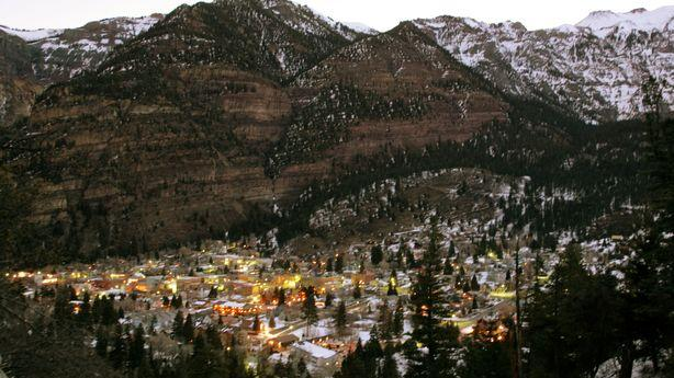 Two Killed in Colorado Mining Accident