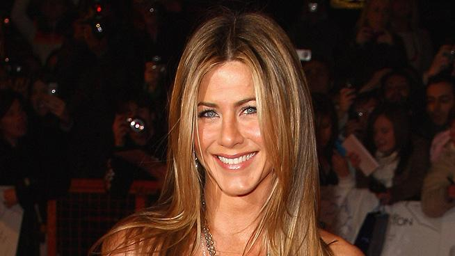 Jennifer Aniston 2009