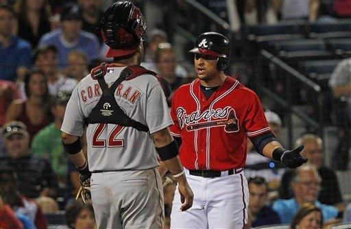 Hudson, Braves stay hot, beat reeling Astros 4-1