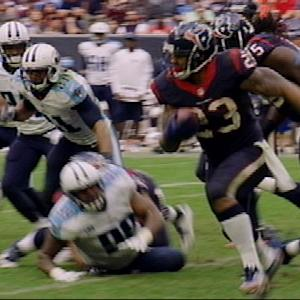 Preview: Baltimore Ravens vs. Houston Texans