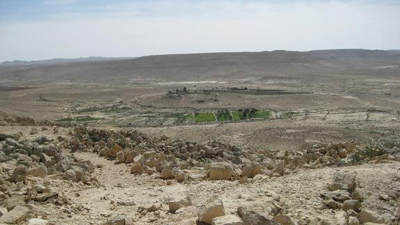 Holy Land Farming Began 5,000 Years Earlier Than Thought