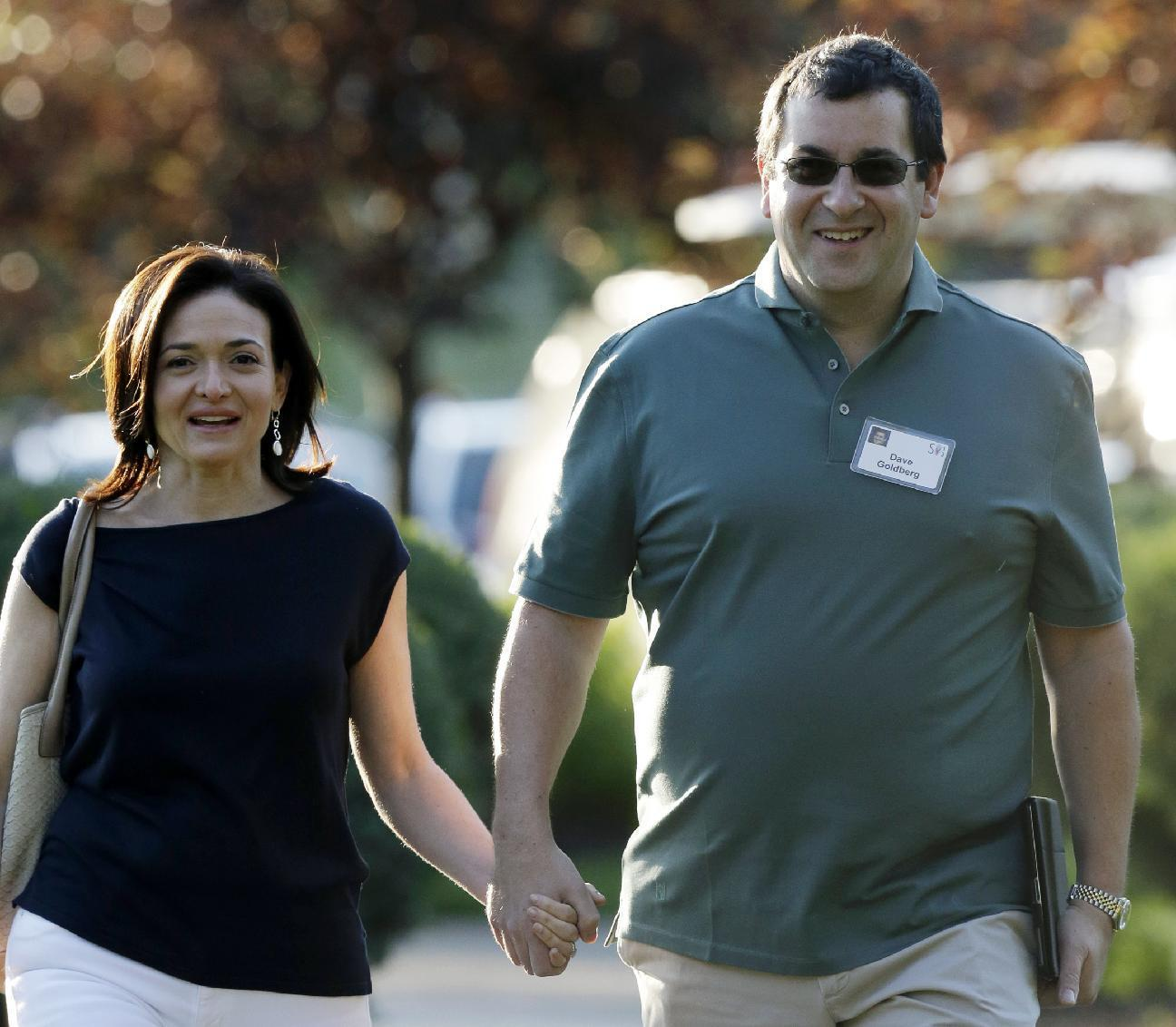 SurveyMonkey CEO died of head trauma in exercise accident
