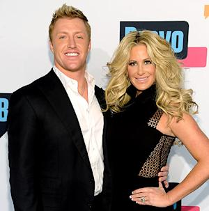 Kim Zolciak Pregnant With Fifth Child Nine Months After Giving Birth to Son Kash
