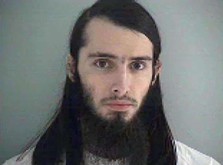 Judge delays case of Ohio man charged in Capitol terror plot