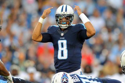 NFL preseason 2015 schedule: Big tests for Marcus Mariota, Cam Newton on Friday night