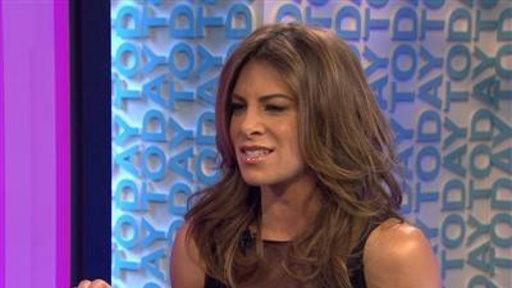 Jillian Michaels Shares Tips for Avoiding Diet Pitfalls