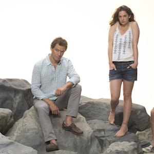 The Affair Season 1: First Takes