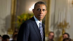 ap barack obama jt 130615 wblog Syria Crisis to Top G 8 Summit Agenda