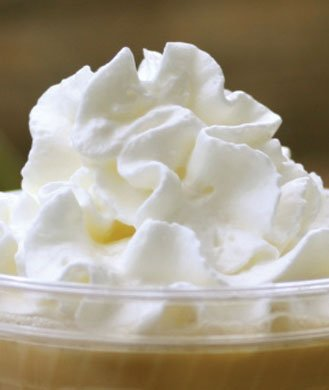 Non-Dairy Whipped Topping