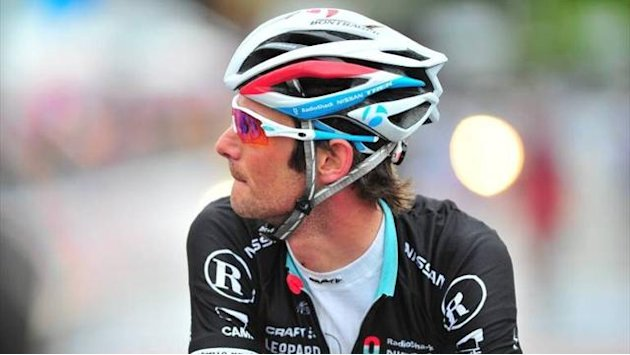 Tour de France - Schleck 'categorically denies' doping