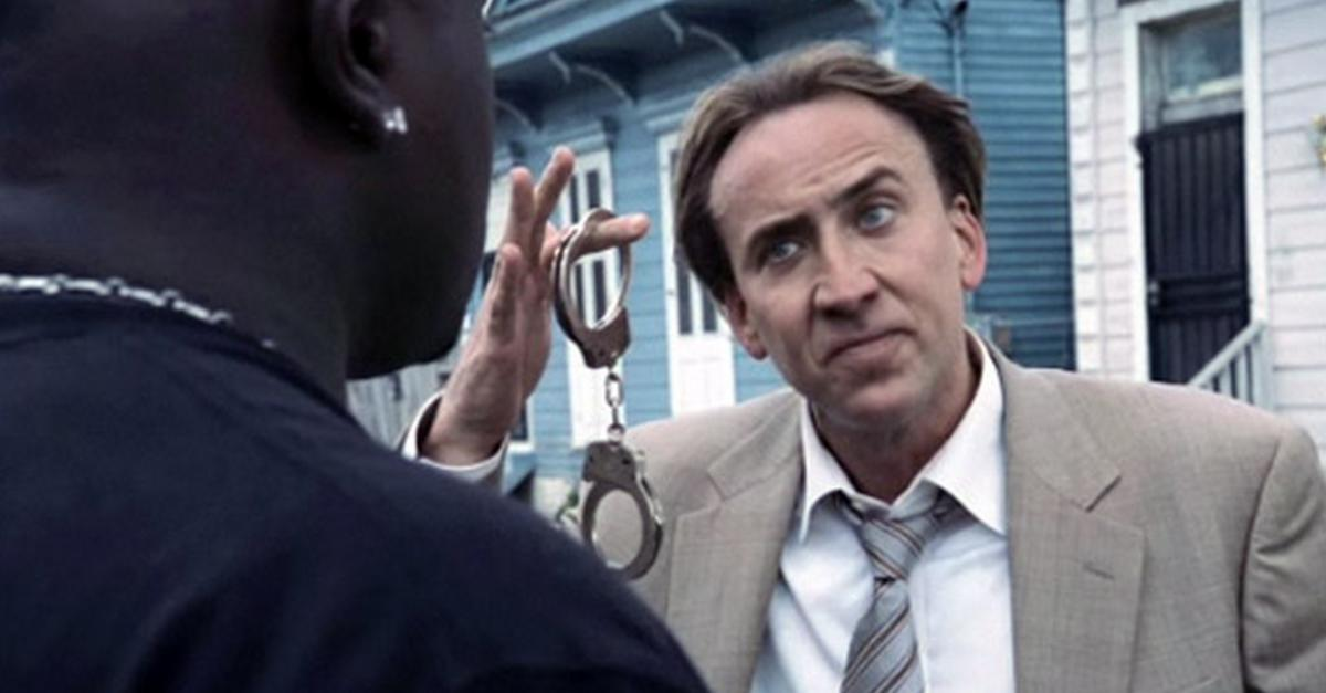 You Won't Believe The Crazy Stuff Nic Cage Bought