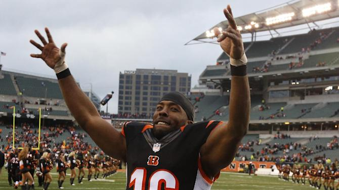 Colts, Packers, Bengals avoid TV blackouts