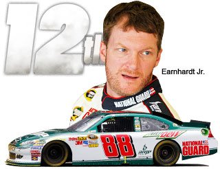 Earnhardt photo