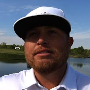 Ryan Spears interview after Round 3 of the United Leasing Championship