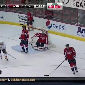 Nashville Predators at Washington Capitals - 03/28/2015