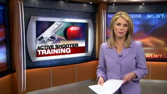 Teachers given lessons learned in school shootings