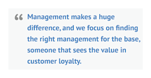How One Company Created a Customer Centric Culture image Quote Box Bridget 1