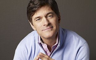 Dr. Oz&amp;#39;s healthiest tips of 2012