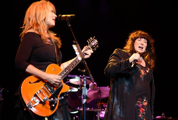 Heart on Their Rock and Roll Hall of Fame Induction: 'We Weren't Sure It Was Real'