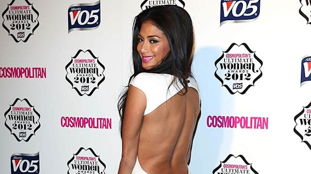 Nicole Scherzinger: I Wish I Was 'More Slutty'