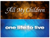Online Network Sets First Season Finales For 'All My Children' & 'One Life To Live'