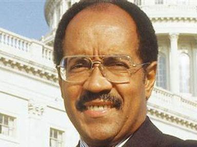 William H. Gray III, Former Congressman and Pastor, Dies at 71