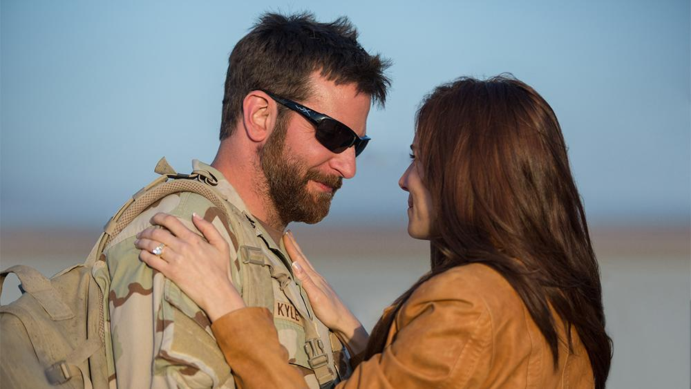 'American Sniper': The Fantasy That Fuels Its Popularity