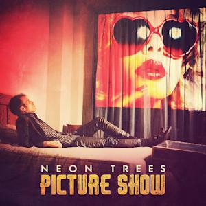 "In this book cover image released by Mercury Records, the latest release by Neon Trees ""Picture Show,"" is shown. (AP Photo/Mercury Records)"