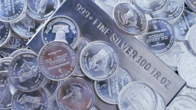 Sure, let's just mint a $1 trillion platinum coin or two to deal with U.S. debt. It's that simple.