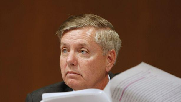 Lindsey Graham Wants War with Iran at the End of the Summer