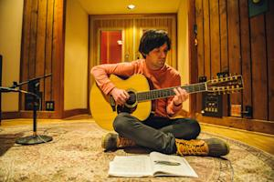 Conor Oberst's New Morning: Bright Eyes Hits Nashville for Solo LP