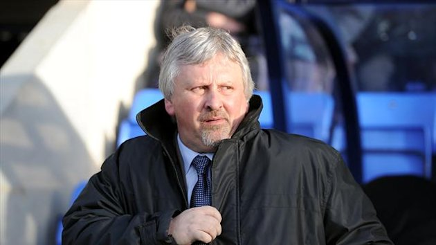 Paul Sturrock saw his Southend side make their first Wembley final in 83 years