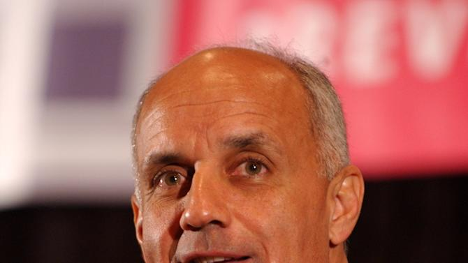 In this 2012 photograph provided by the candidates campaign, Richard Carmona poses for a photo. Carmona is running for the Senate in Arizona. (AP Photo)