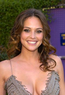 Josie Maran at the L.A. premiere of Universal Pictures' Van Helsing