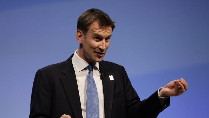 Summary Box: UK minister will disclose emails