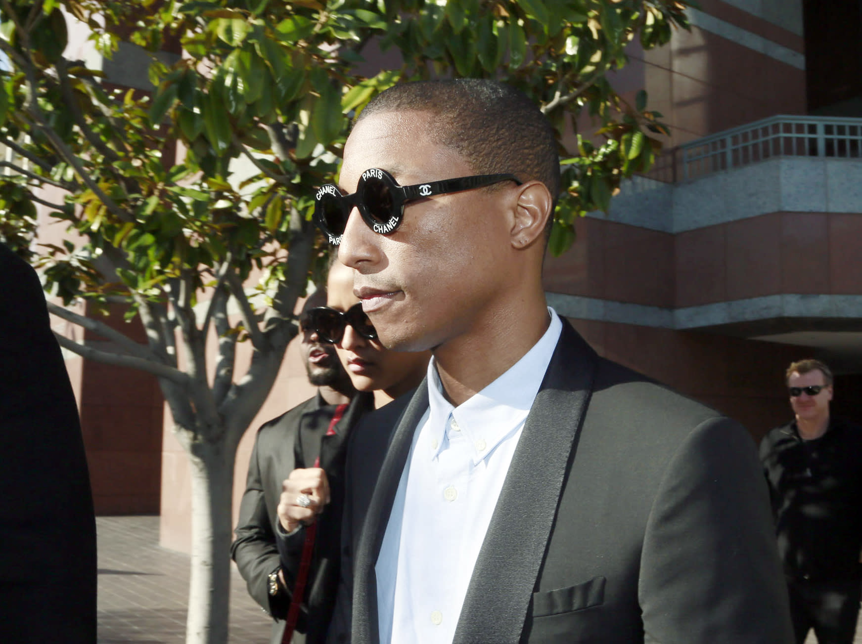 Jury resumes deliberations in 'Blurred Lines' copyright case
