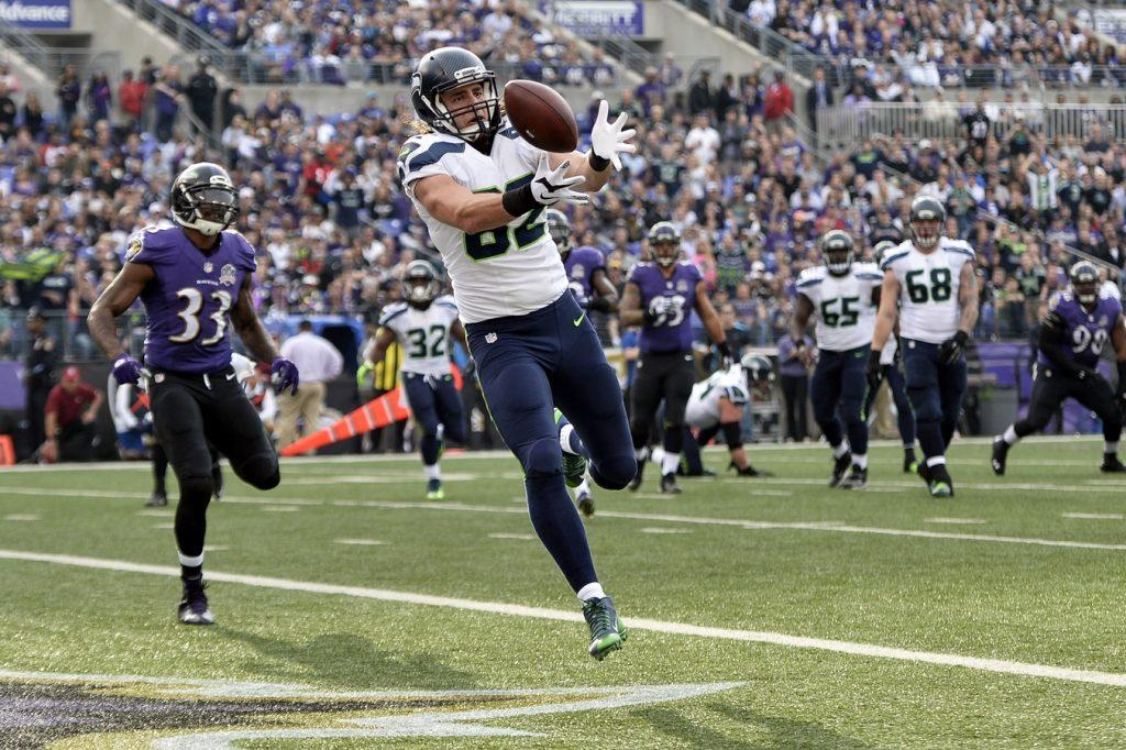 Seahawks: Potential veterans on the bubble