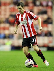 Adam Johnson said if he was a young player being chased by City now he wouldn&#39;t sign for the champions