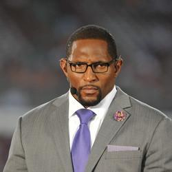 Ray Lewis To Baltimore Rioters: 'You Have No Right To Do What You're Doing'