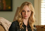 Candice Accola | Photo Credits: Annette Brown/The CW