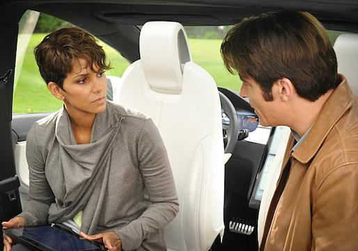 Extant Season 2: Who's In? Who's Out?