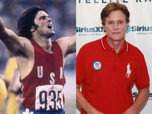Bruce Jenner Wins Decathlon on Decathlon At Montreal S 1976 Olympics Bruce Jenner Became Known As