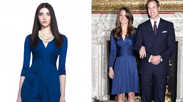 Designer Launches U.S. Line Featuring Kate Middleton's Looks for Less