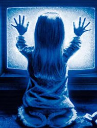 'THE POLTERGEIST' Siap Di-Remake