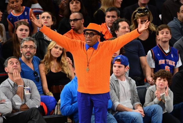 NBA 2K16 Continues Trend of Enlisting Celebrities, Consults Spike Lee