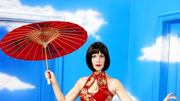 Ellen Greene stars as Vivian on Pushing Daisies.