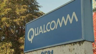 Qualcomm spin off looks slim